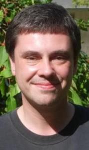Colin Pilney